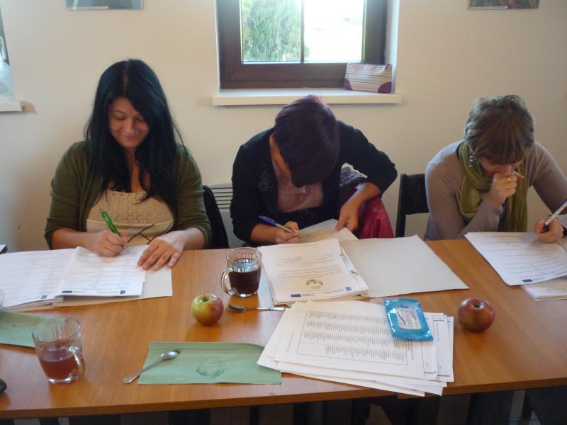 Trening kompentencji i umiejętności społecznych w ramach projektu